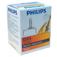 Автолампа ксеноновая PHILIPS D5S XENON 25W
