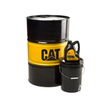 Масло моторное CAT DEO 15W-40  (208л)